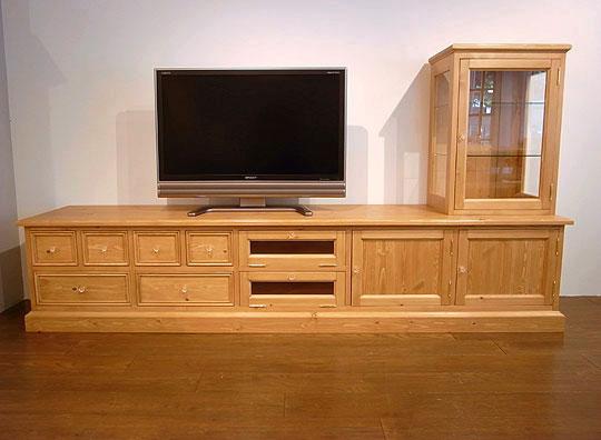 神奈川県 K邸 TVボード#8